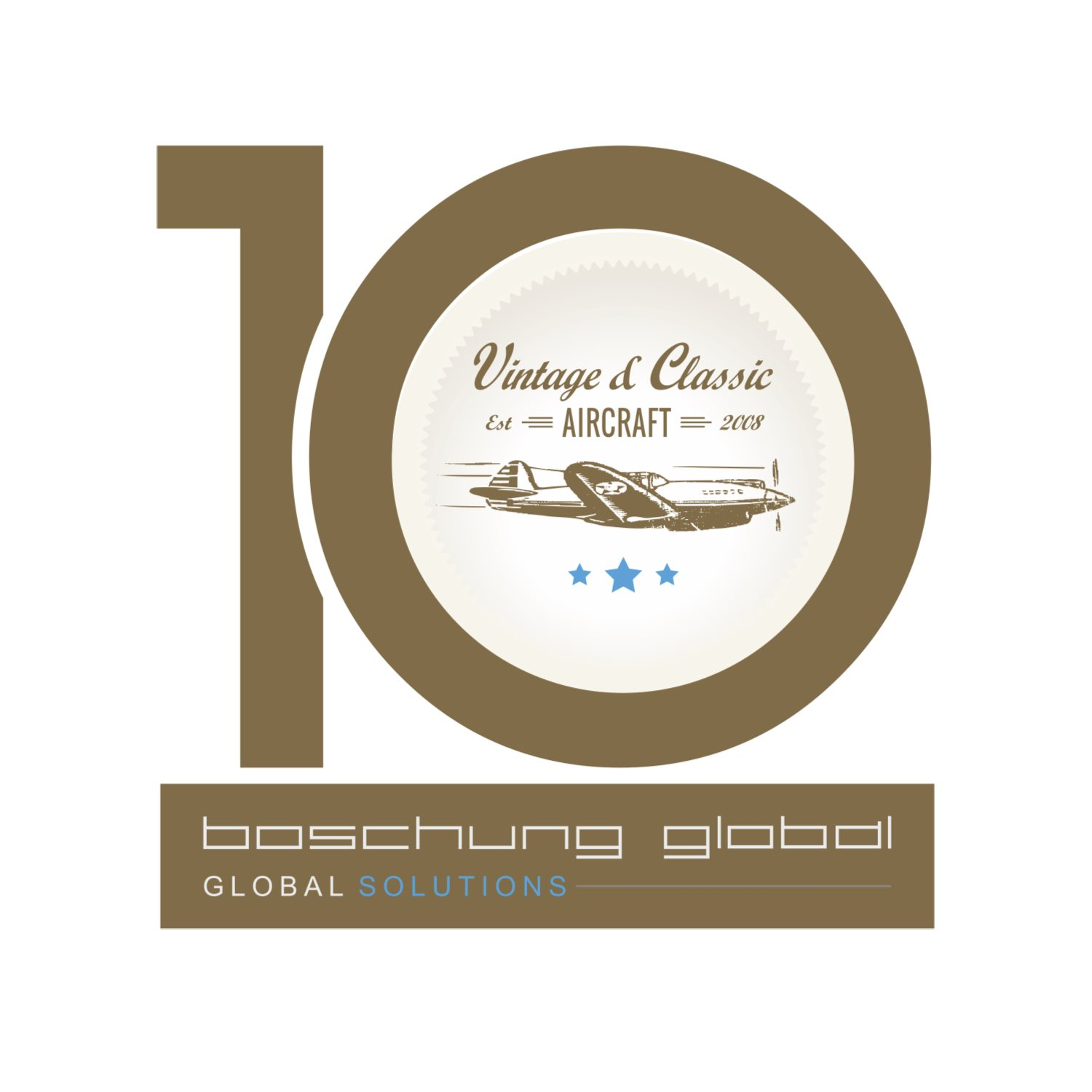 Boschung Global Ltd.