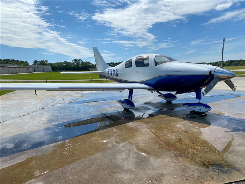 2006 Columbia 350 Aircraft