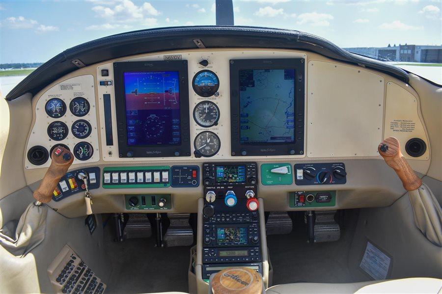 2003 Columbia 350 Aircraft