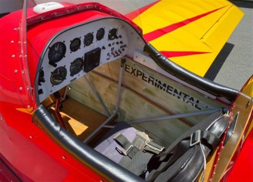 2017 Warner Aerocraft Space Walker II Aircraft