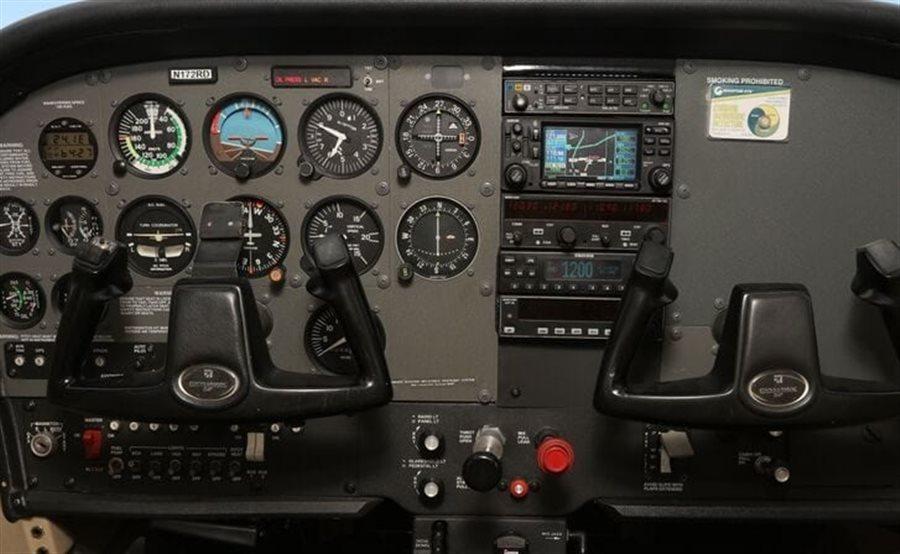 2005 Cessna 172 S