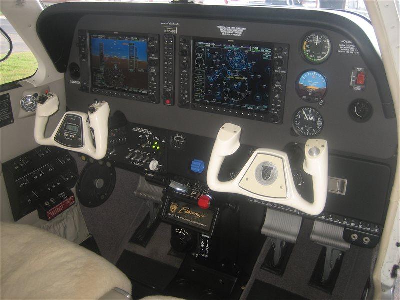 2007 Beechcraft Bonanza G36 Aircraft