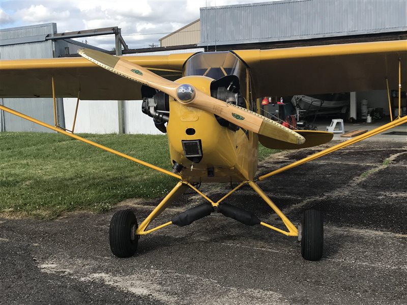 1946 Piper Cub J3C-65