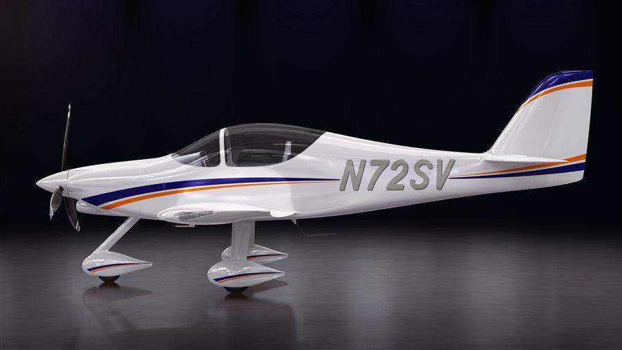 2020 Avocet AV24