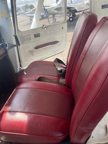 1968 Cessna 150 H