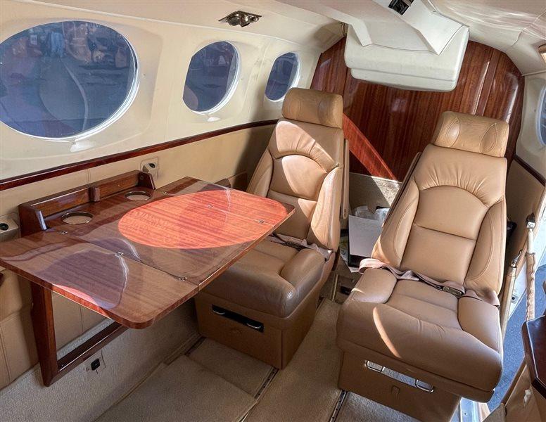 1981 Cessna 340 A