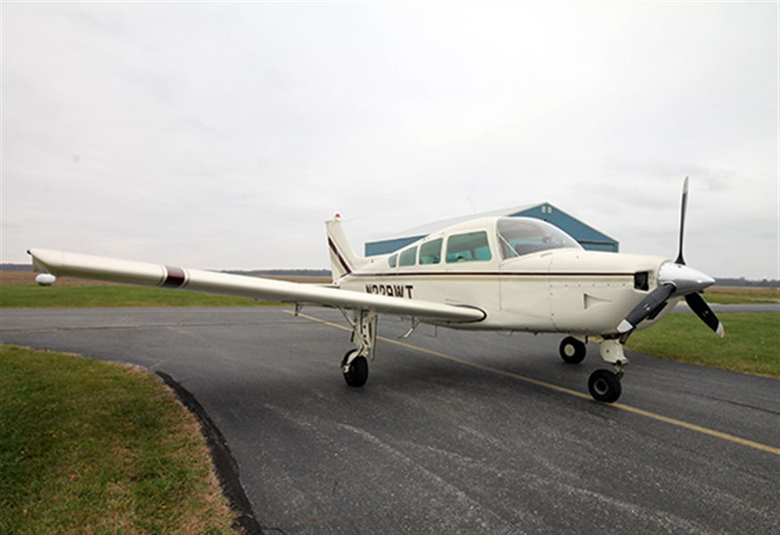 1971 Beechcraft 24 Sierra | Aircraft Listing | Plane Sales USA