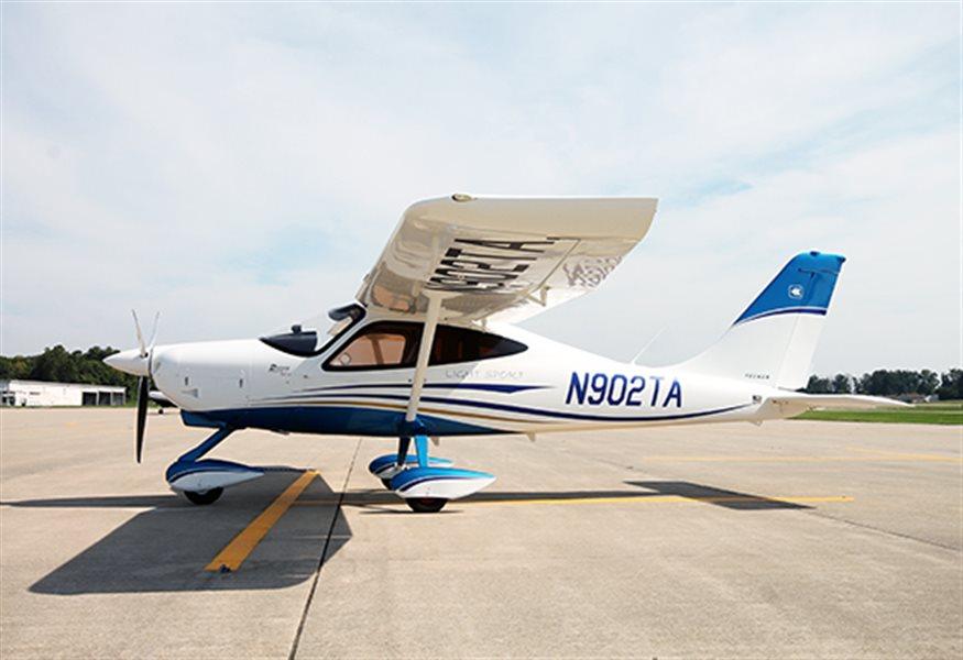 2014 Tecnam P2008 | Aircraft Listing | Plane Sales USA