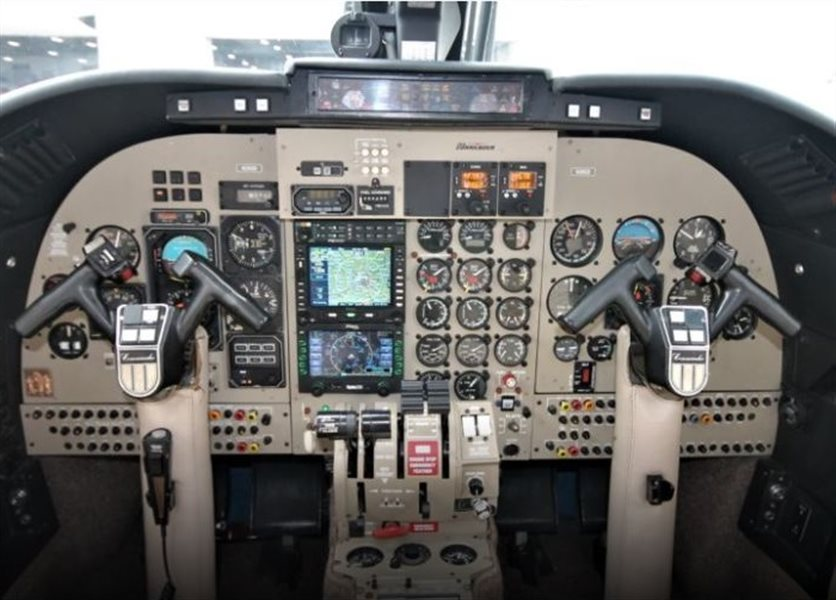 2021 Twin Commander 900 -10