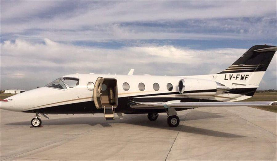 1994 Beechjet 400 A