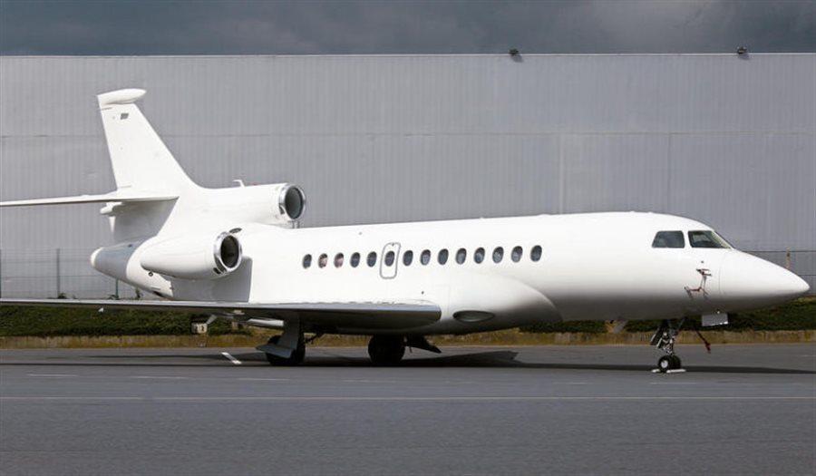 1996 Dassault Falcon 900EX