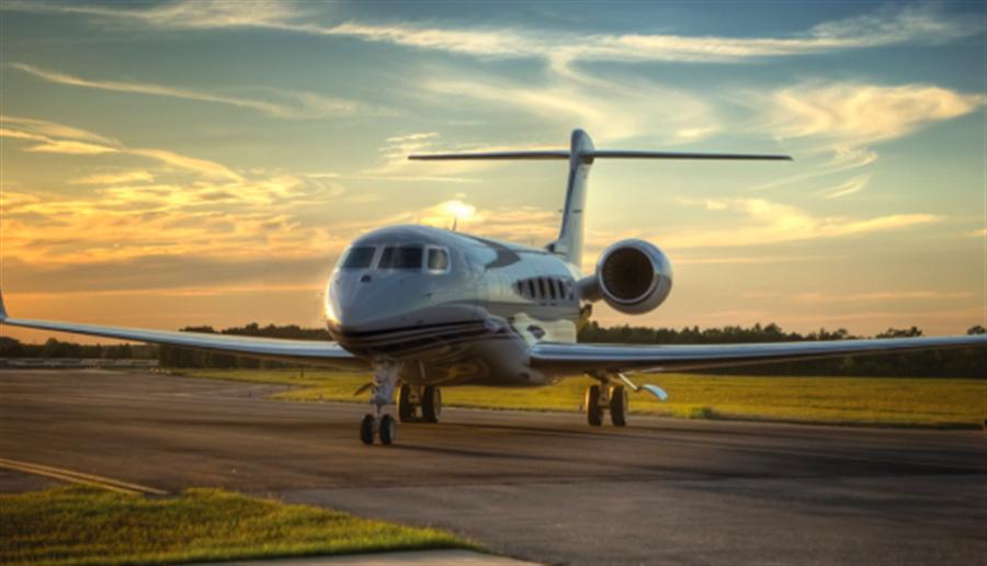 2014 Gulfstream G650 ER