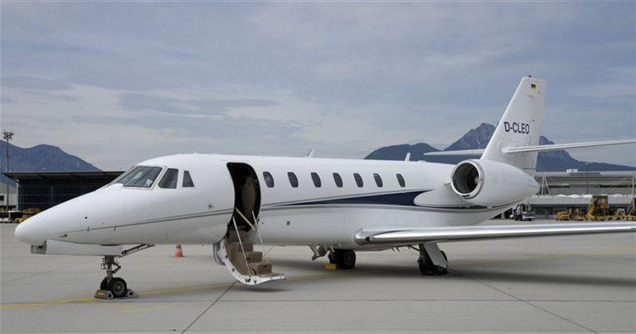 2006 Cessna Citation Sovereign