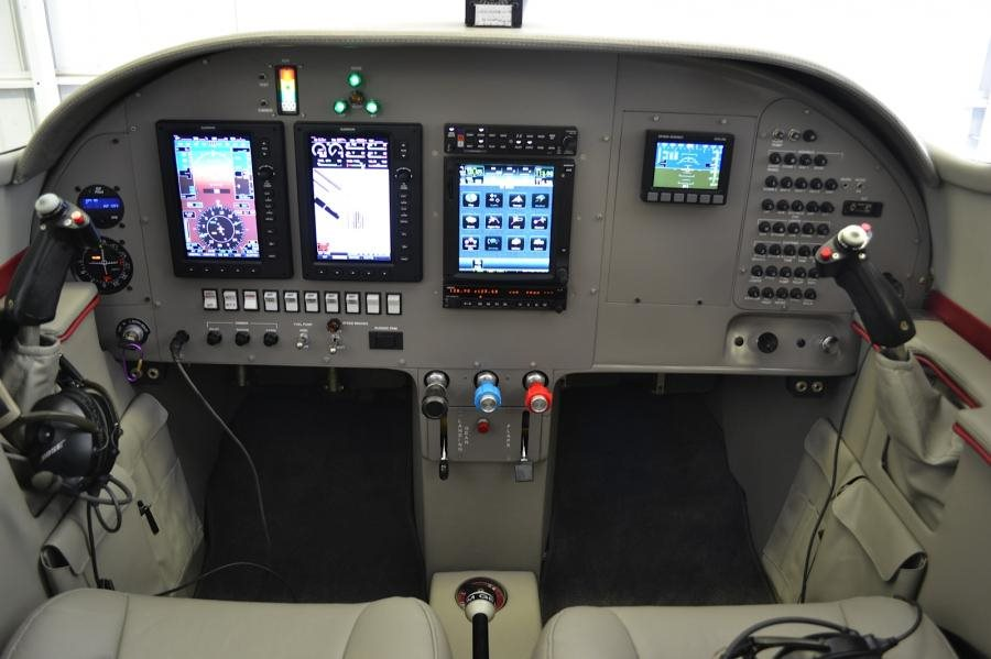 2014 Lancair IV
