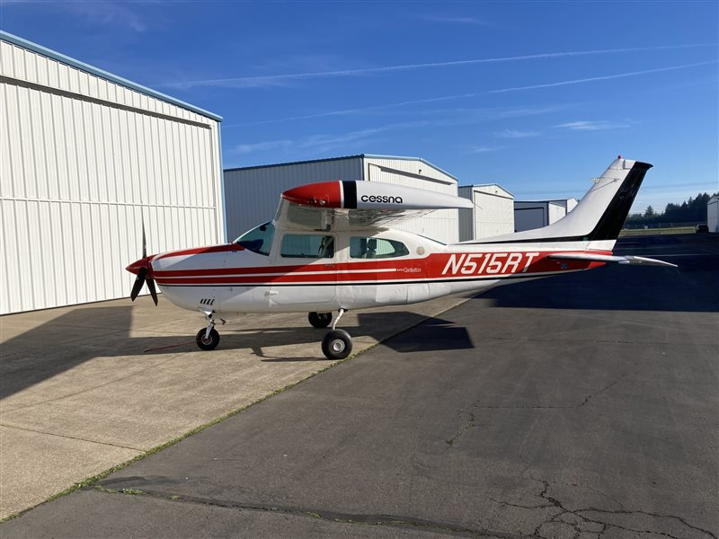 1976 Cessna T210 L