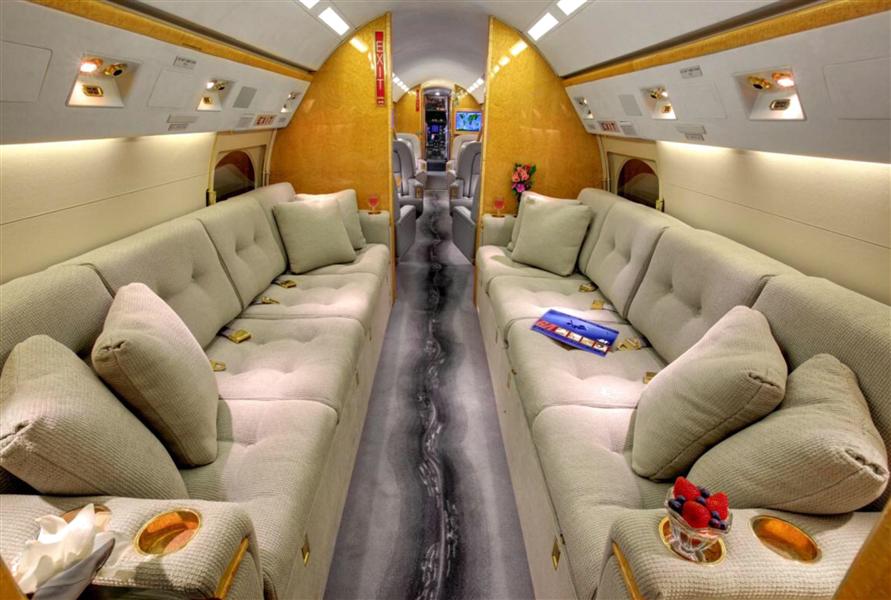 1994 Gulfstream G-IV SP