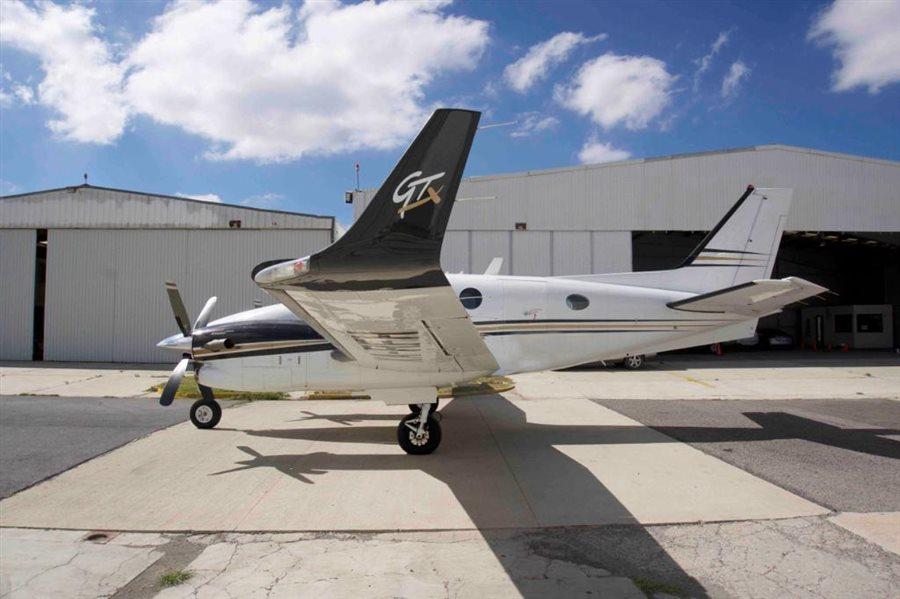 2021 Beechcraft King Air C90 GTX