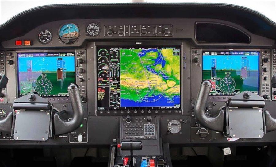 2010 Daher TBM 850 Aircraft