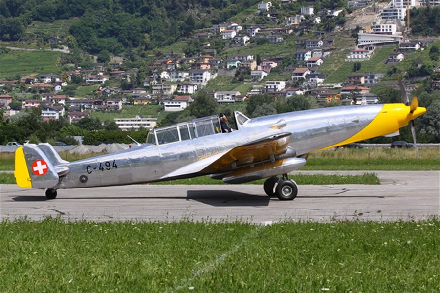 1943 FW C-3605