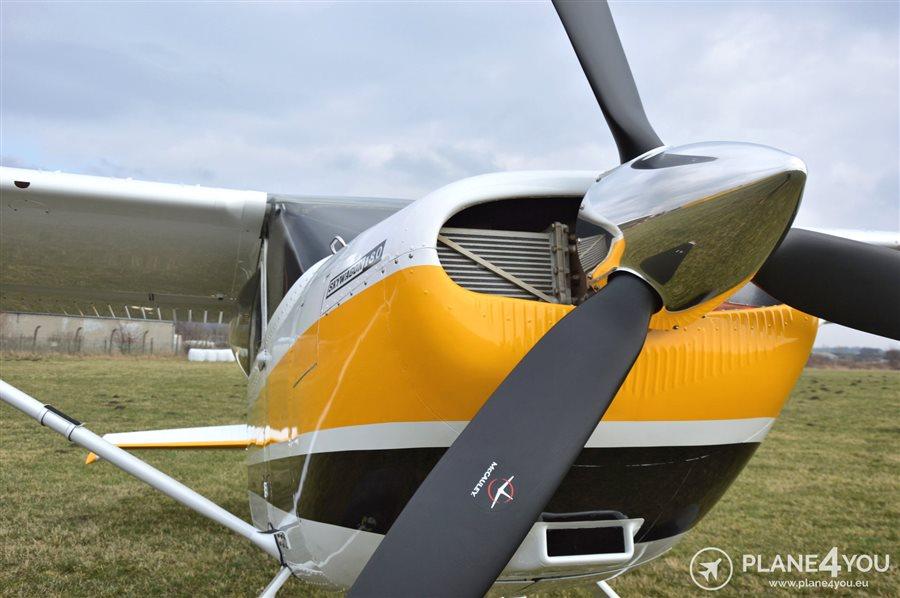 1958 Cessna 180 PERFECT