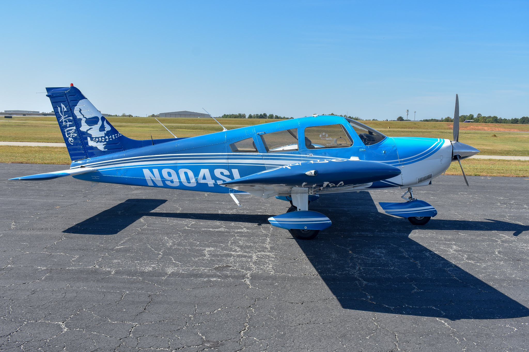 1973 Piper Dakota PA-28-235