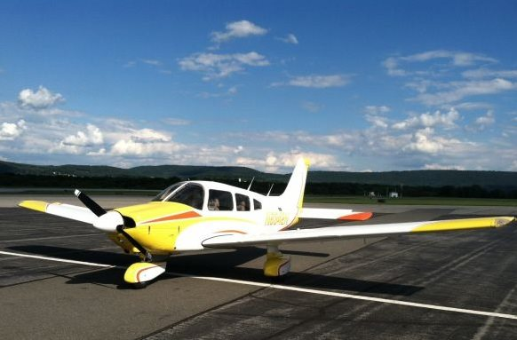 1981 Piper Archer II