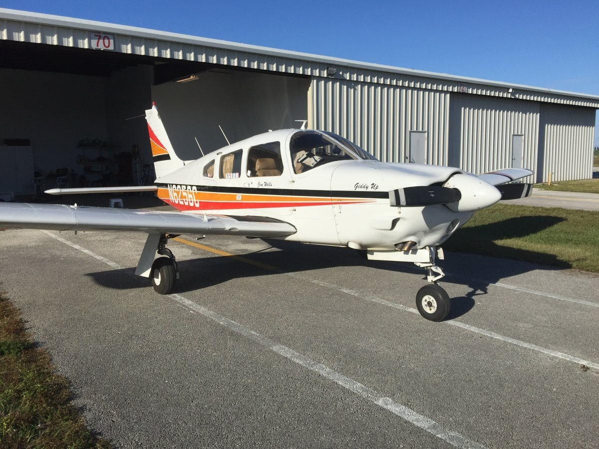 1978 Piper Arrow 201