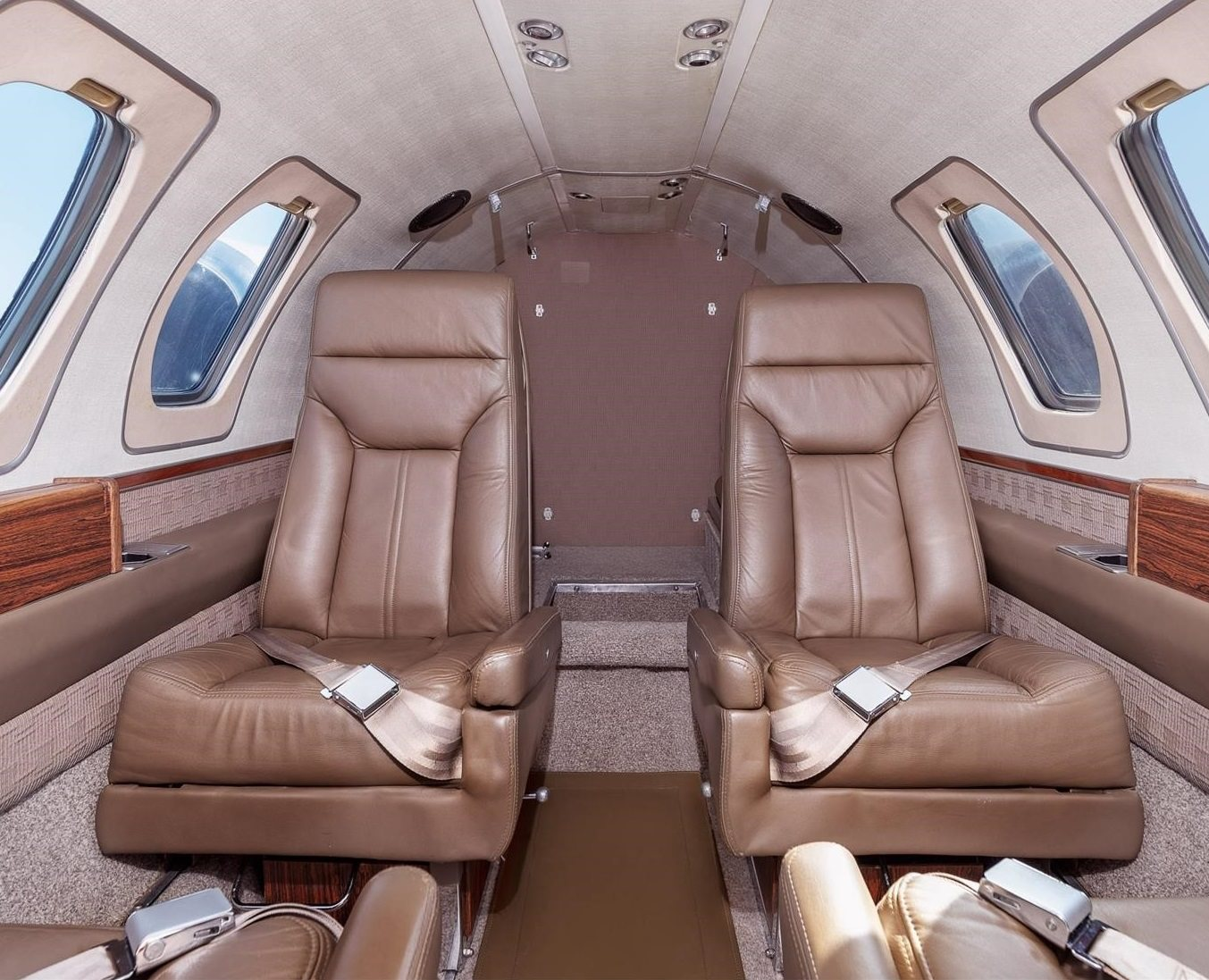 2019 Cessna Citation ISP