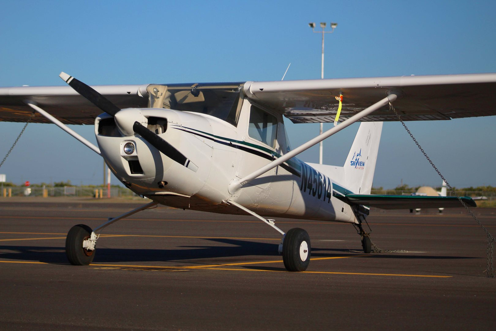 1975 Cessna 150 Tail Dragger | Aircraft Listing | Plane Sales USA