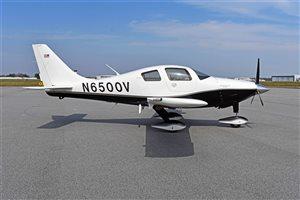 2003 Columbia 350