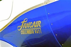 2004 Columbia 350