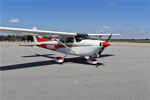 1978 Cessna 172 Skyhawk
