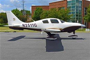 2005 Columbia 400