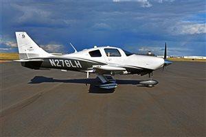 2016 Cessna TTX