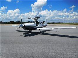 2007 Columbia 350 SLX