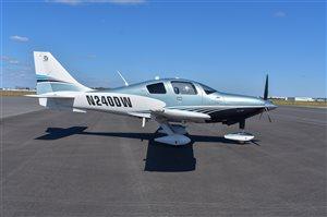 2014 Cessna TTX