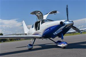 2006 Columbia 400 SL N2ES