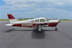 2000 Piper Arrow III PA-28R-201