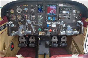 2000 Piper Arrow III PA-28R-201