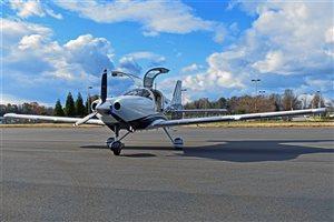 2016 Cessna Corvalis TTX Aircraft