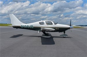 2001 Columbia 300 Aircraft