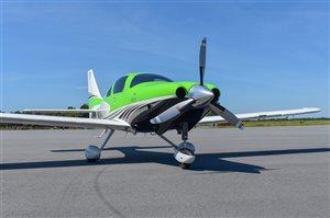 2008 Cessna Corvalis 400 Aircraft