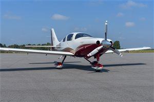 2008 Cessna 400 Corvalis TT LC-41 Aircraft