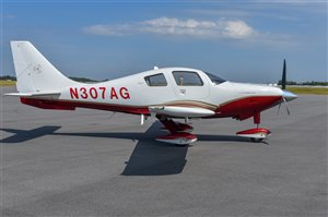 2006 Columbia 400 SLX