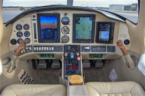 2005 Columbia 400 Aircraft