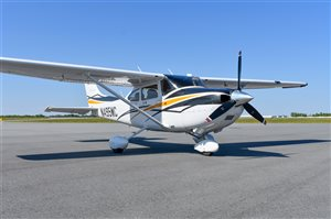 2007 Cessna 182 Skylane T