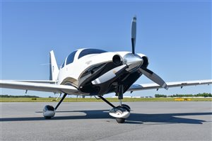 2008 Cessna 400