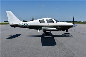 2000 Columbia 300 Aircraft