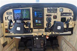 1975 Cessna 210 L Turbo Centurion