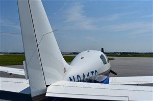 2002 Columbia 300 Aircraft